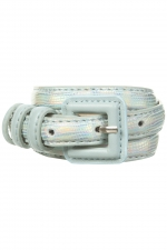 Maggie's belt from Topshop at Topshop