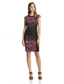 Maggy London Dress at Amazon