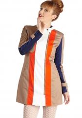 Mainsail Event Coat at ModCloth