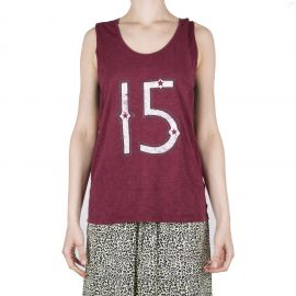 Maison Scotch 2 in 1 Tank at Maurizio Collection