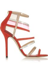 Maitai sandals by Jimmy Choo at The Outnet