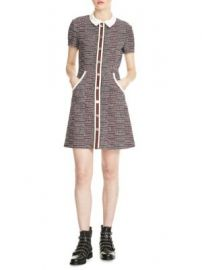Maje - Renatelle Dress at Saks Fifth Avenue