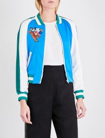 Maje Bianca Jacket at Selfridges