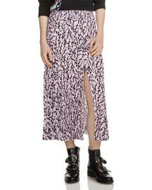 Maje Javina Skirt at Bloomingdales