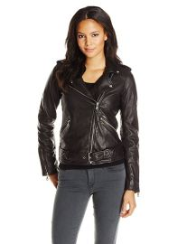 Major Moto Jacket by Lucky Brand at Amazon