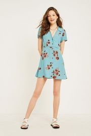 Mallory dress at Urban Outfitters