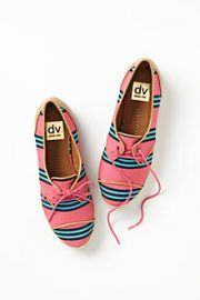 Manx Oxfords at Anthropologie