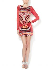 Mara Hoffman Phoenix Dress at Gilt
