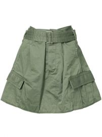 Marc Jacobs Military Skirt at Farfetch