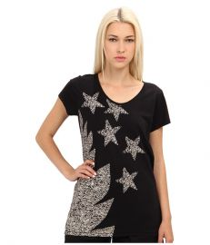 Marc by Marc Jacobs Cosmic Cluster Tee at Zappos