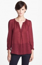 Marc by Marc Jacobs Minetta Blouse at Nordstrom