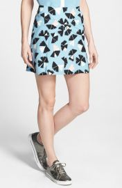 Marc by Marc Jacobs Pinwheel Flower Skirt at Nordstrom