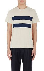 Margaret Howell Striped Tshirt at Barneys Warehouse