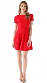 Margot dress by Shoshanna at Shopbop