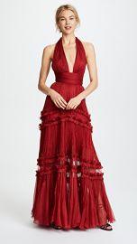 Maria Lucia Hohan Kalina Tiered Dress at Shopbop