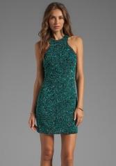Mariah dress by Parker at Revolve