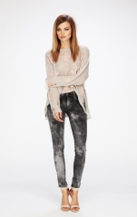Marianne Cosmic Skinny Jeans at Wildfox
