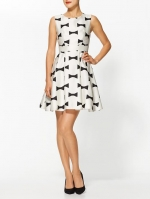 Marilyn dress by Kate Spade at Piperlime
