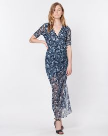 Mariposa Midi Dress by Veronica Beard at Veronica Beard