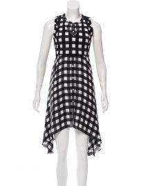 Marissa Webb Printed Dress Set at The Real Real