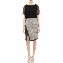 Marissa Webb Viktoria Skirt at Barneys