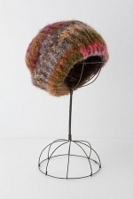 Marleys beanie from Anthropologie at Anthropologie