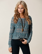 Marleys cardigan at Free People