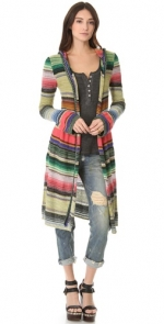 Marleys cardigan by Free People at Shopbop