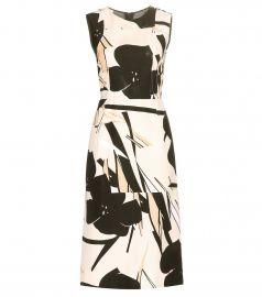 Marni Printed Dress at My Theresa