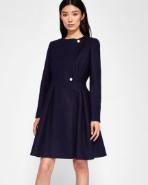 Marsia Coat at Ted Baker