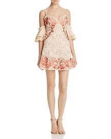 Matador Dress by For Love and Lemons at Bloomingdales