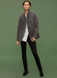 Maurice coat at Aritzia