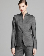 Max Mara Blazer - Ubalda at Bloomingdales