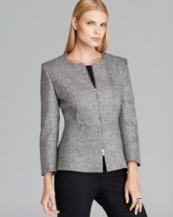 Max Mara Jacket - Zuppa at Bloomingdales