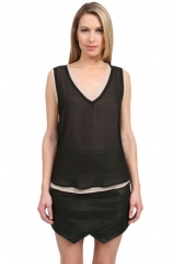 McCarthy Top by Patterson J Kincaid at Couture Candy