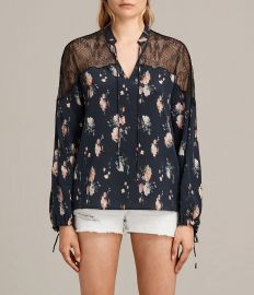 Meadow blouse at All Saints