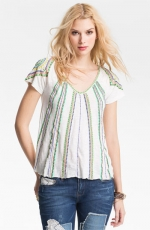 Meadow tee by Free People at Nordstrom