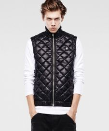 Meefic Vest at G Star Raw