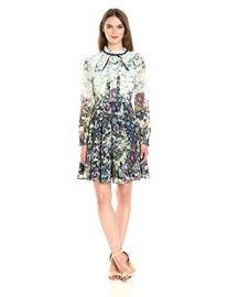 Meelia Entangled Enchantment Dress by Ted Baker at Amazon