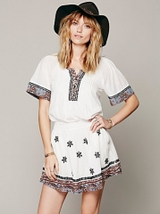 Meet Me Marfa Dress at Free People