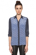 Melina shirt by Isabel Marant at Forward by Elyse Walker