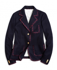 Melton Blazer at Brooks Brothers