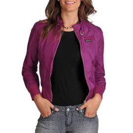 Members Only Iris Jacket at Overstock