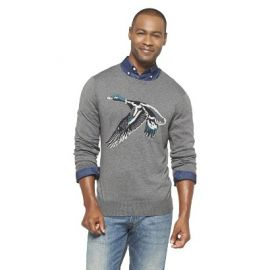 Mens Duck Sweater at Target