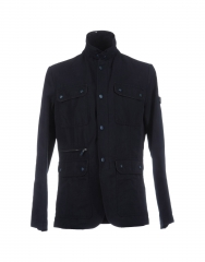 Mens Piquadro jacket at Yoox