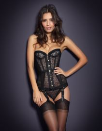 Mercy Corset at Agent Provocateur