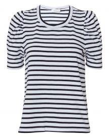 Merida Striped T-Shirt alc at Intermix