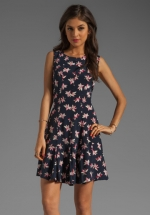 Merina dress by Joie at Revolve