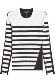 Merino Wool Pullover at Stylebop
