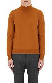 Merino Wool Turtleneck Sweater by Maison Margiela  at Barneys